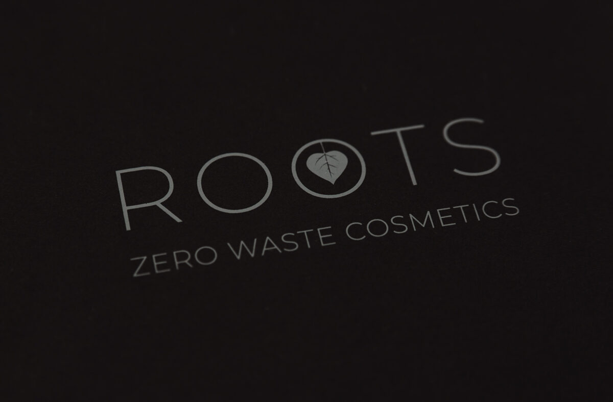 Dāvanu komplekts ROOTS Zero Waste starter kit (MEDIUM)