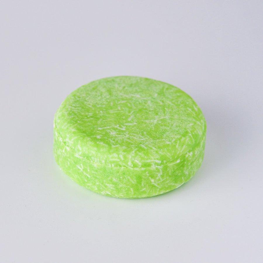 Shampoo bar LEMONGRASS
